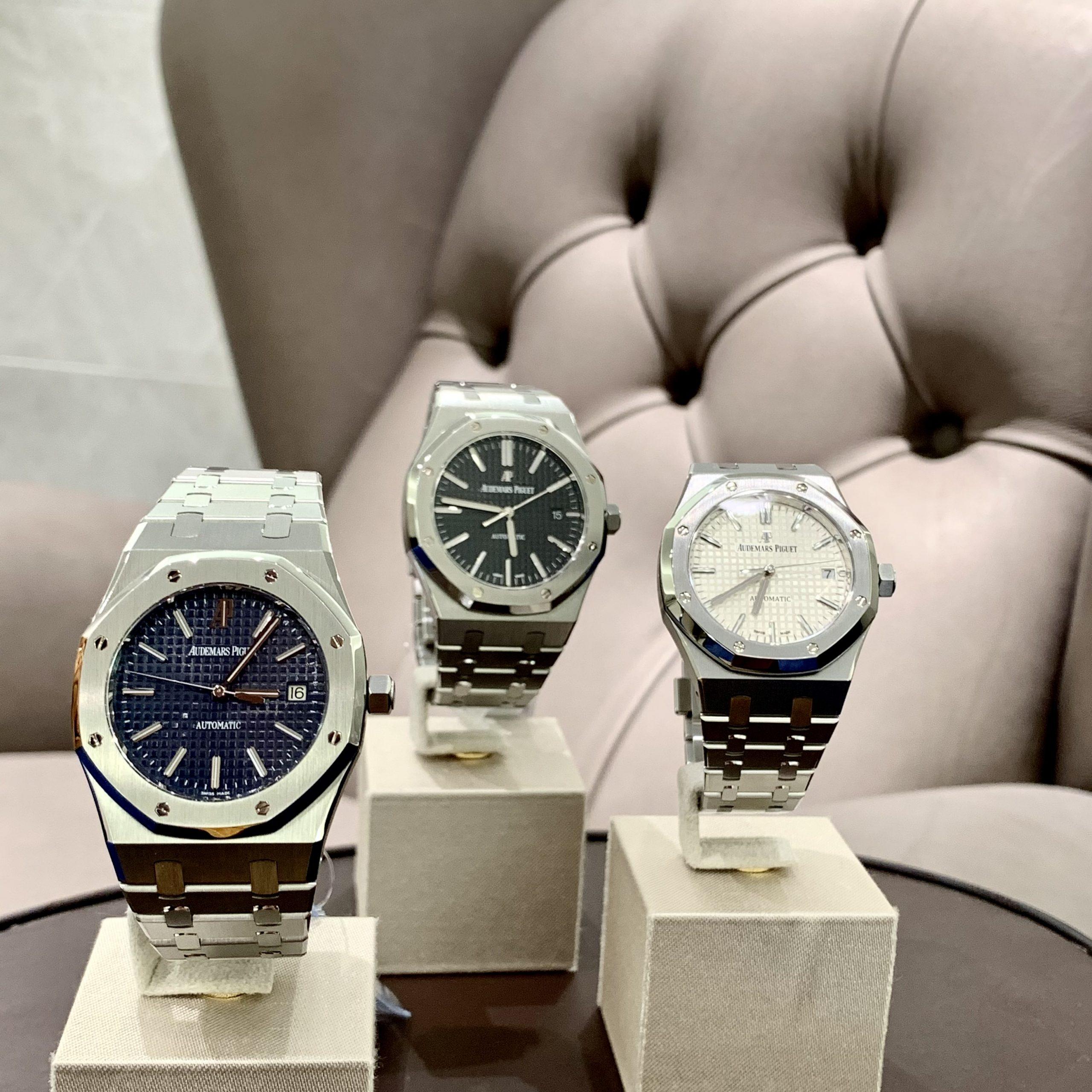 時計専門店GMTで一番お得に早く賢くお買い物ができる方法をご存じですか?