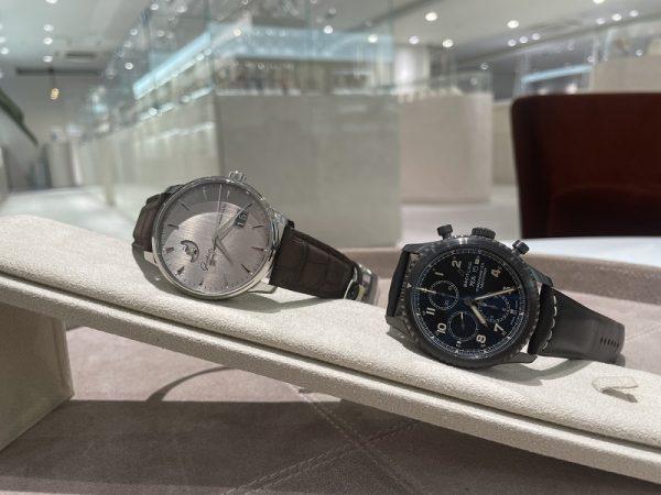 本日最終日!15万円OFF SALE対象商品機能美のドイツ時計と流行のオールブラック
