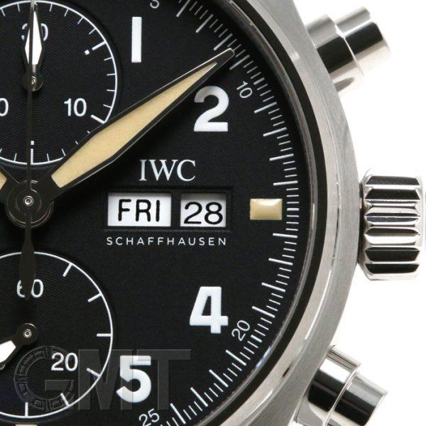 IWCパイロットウォッチ クロノグラフ スピットファイヤ IW387903