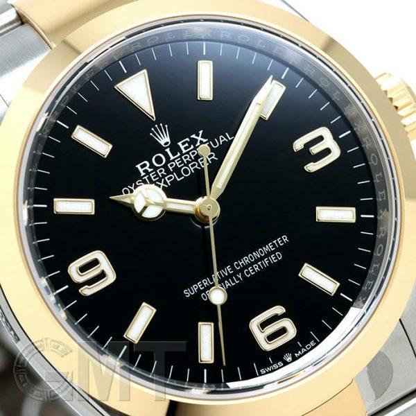 ROLEX ロレックス エクスプローラー I 124273