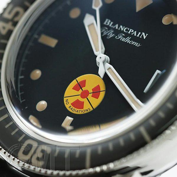 BLANCPAIN フィフティファゾムス ノーラド 5008D-1130-B64A