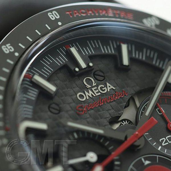 OMEGA スピードマスター ダークサイドオブザムーン チームアリンギ311.92.44.30.01.002