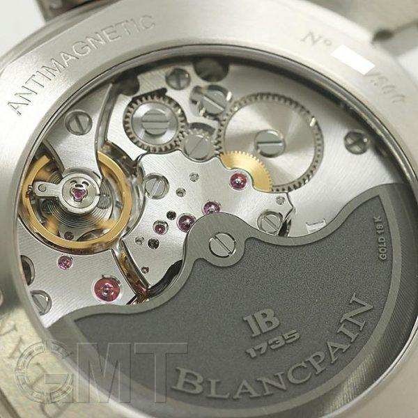 BLANCPAIN ブランパン フィフティファゾムス バチスカーフ デイデイト デザート 5052-1146-E52A