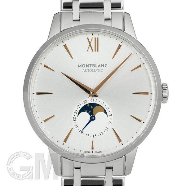 高級筆記用具ブランド「モンブラン」が手掛ける腕時計ヘリテージ・スピリット