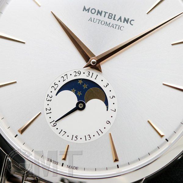 MONTBLANC モンブラン ヘリテイジ スピリット ムーンフェイズ