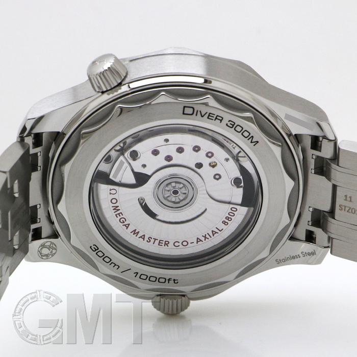 OMEGA オメガ シーマスター ダイバー 300M コーアクシャル マスター クロノメーター 210.30.42.20.04.001