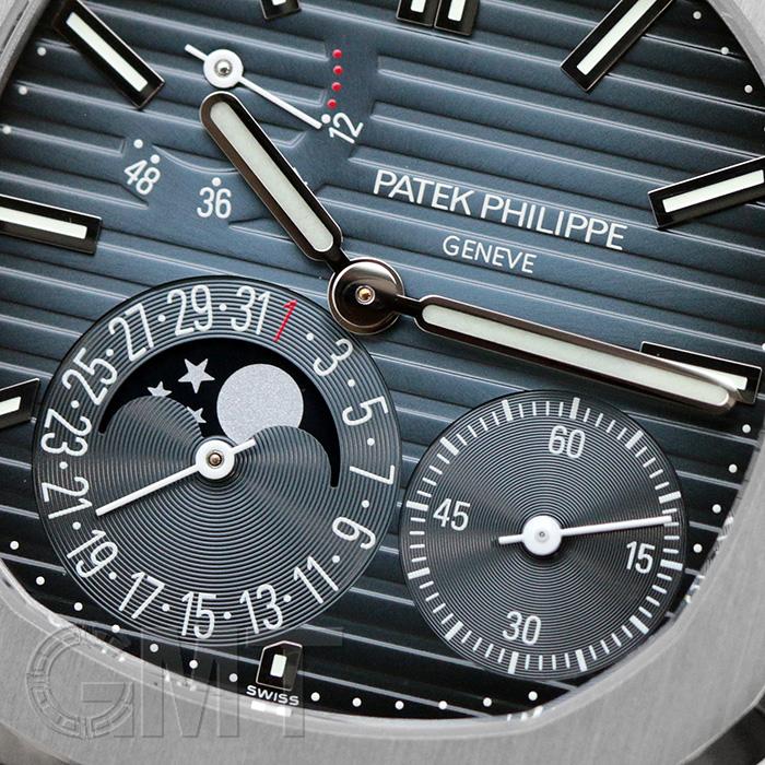 PATEK PHILIPPEパテック・フィリップ ノーチラス プチコンプリケーション 5712/1A-001
