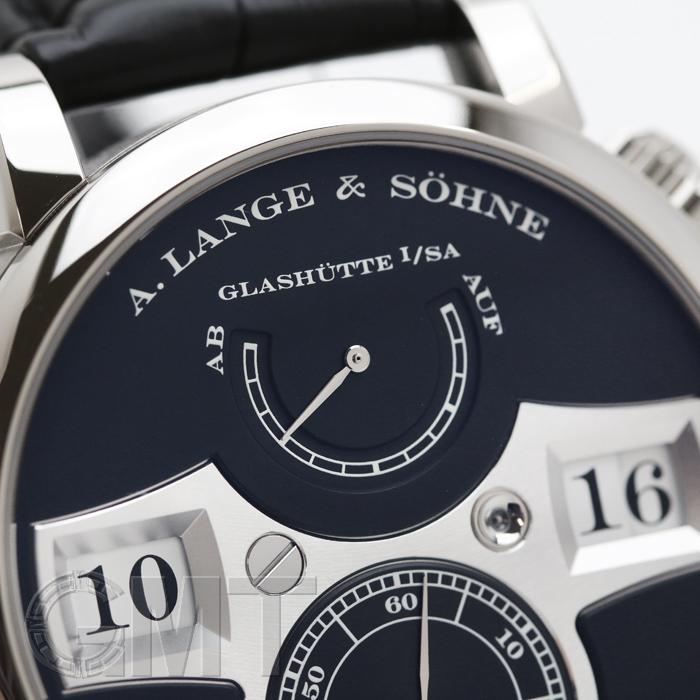 A. LANGE & SOHNE  ツァイトヴェルク 140.029
