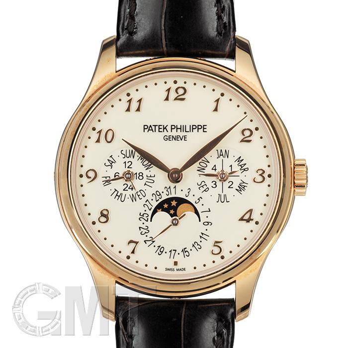 PATEK PHILIPPEパテック・フィリップ グランド コンプリケーション 5327R-001 永久カレンダー