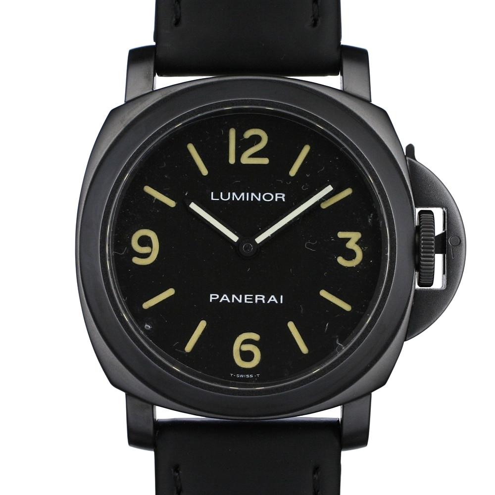 OFFICINE PANERAI PAM00009 PreA with PrefixA