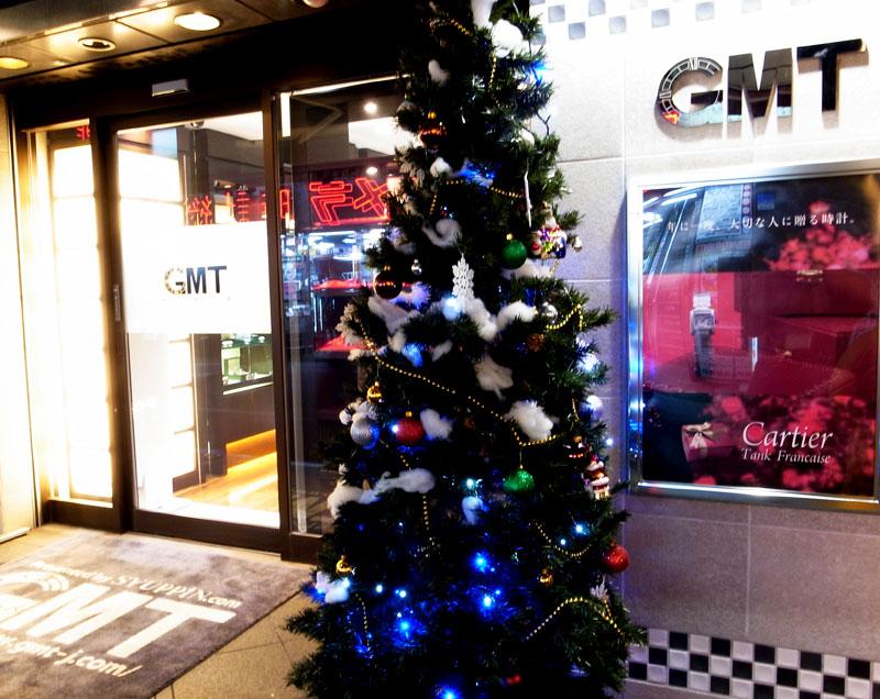 GMT店頭画像