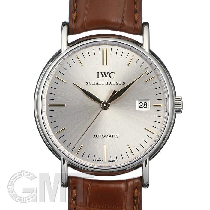 IWC ポートフィノ Ref.IW356307 ¥238,000-