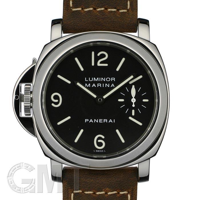 PANERAI ルミノールマリーナPAM00022