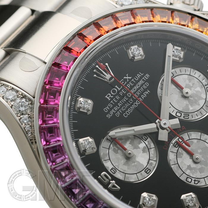 ROLEX Ref.116599 RBOW