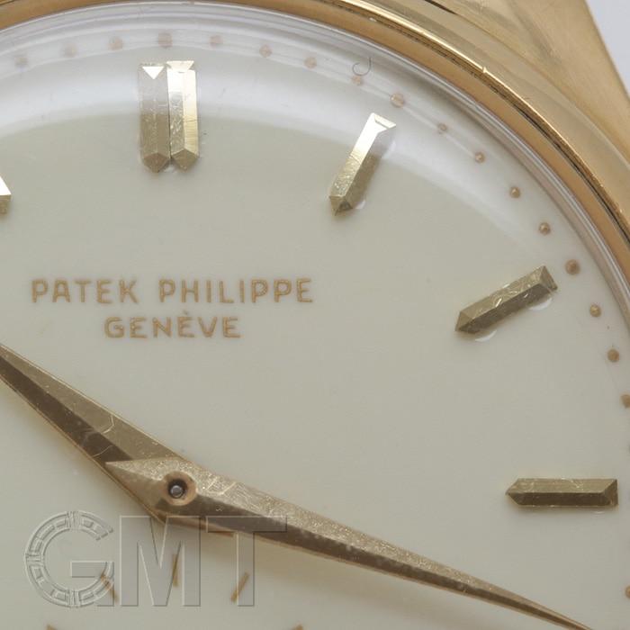 パテック・フィリップ カラトラバ トロピカル Ref.2526