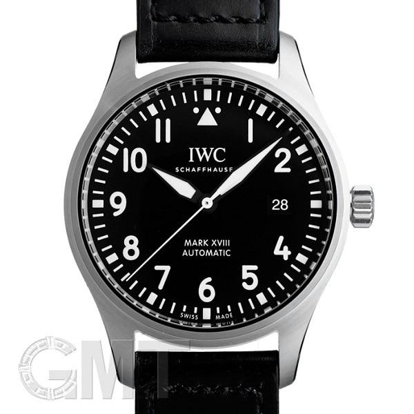 IWC パイロットウォッチ マークXVIII IW327001