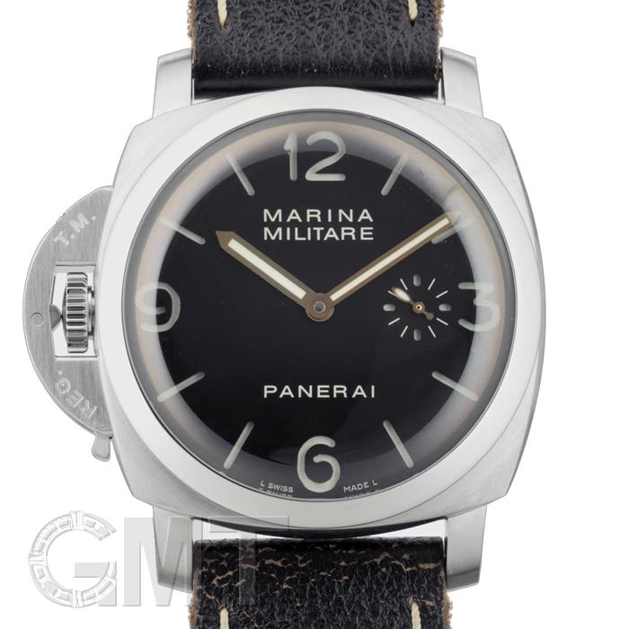PAM00217  (レフティ、マリーナミリターレ)  H品番 2006年 1000本限定