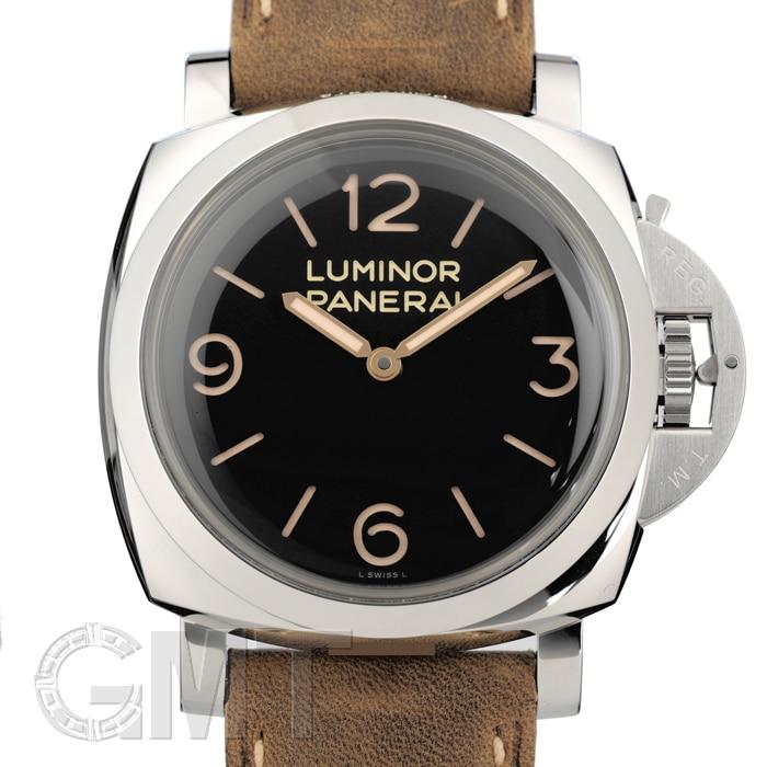 PAM00372 ルミノール1950 3DAYS 47mm