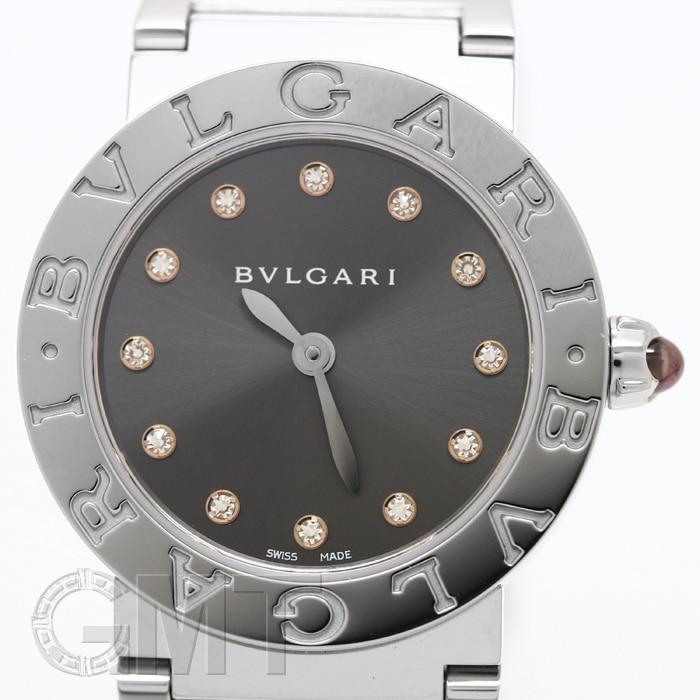 BVLGARI ブルガリ・ブルガリ BBL26C6SS/12