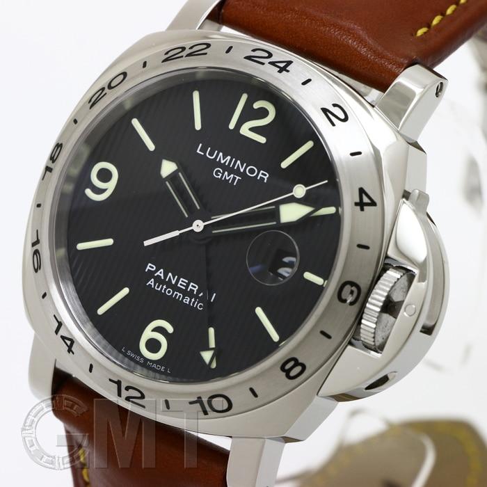 パネライ ルミノール GMT フリンケ PAM00029 世界限定1000本