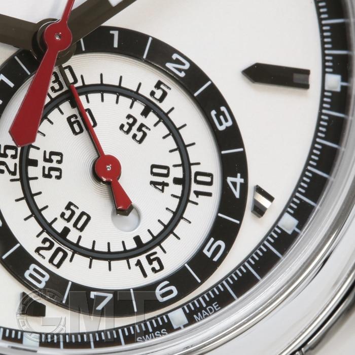 パテック・フィリップ アニュアルカレンダー クロノグラフ 5960/1A-001