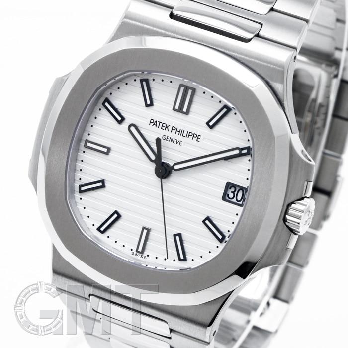 パテック・フィリップ ノーチラス 5711/1A-011 ホワイト