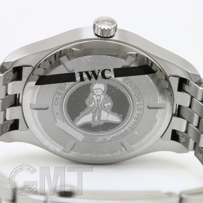 IWC パイロットウォッチ マーク XVIII プティプランス IW327014