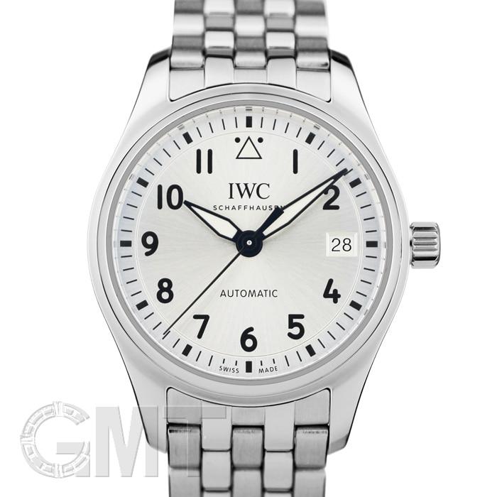 IWC パイロットウォッチ ・オートマティック 36 IW324006