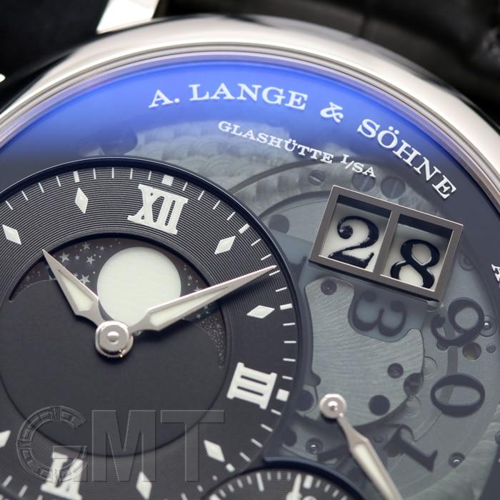 A.ランゲ&ゾーネ グランドランゲ1 ムーンフェイズ ルーメン139.035F