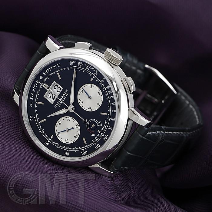 buy online 15cc0 2c11e ランゲ&ゾーネ ダトグラフ | 時計専門店GMTのブログ