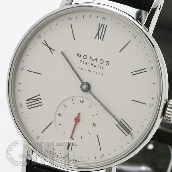 NOMOS  ノモス  ラドウィッグ  ネオマティック  LD130012W2