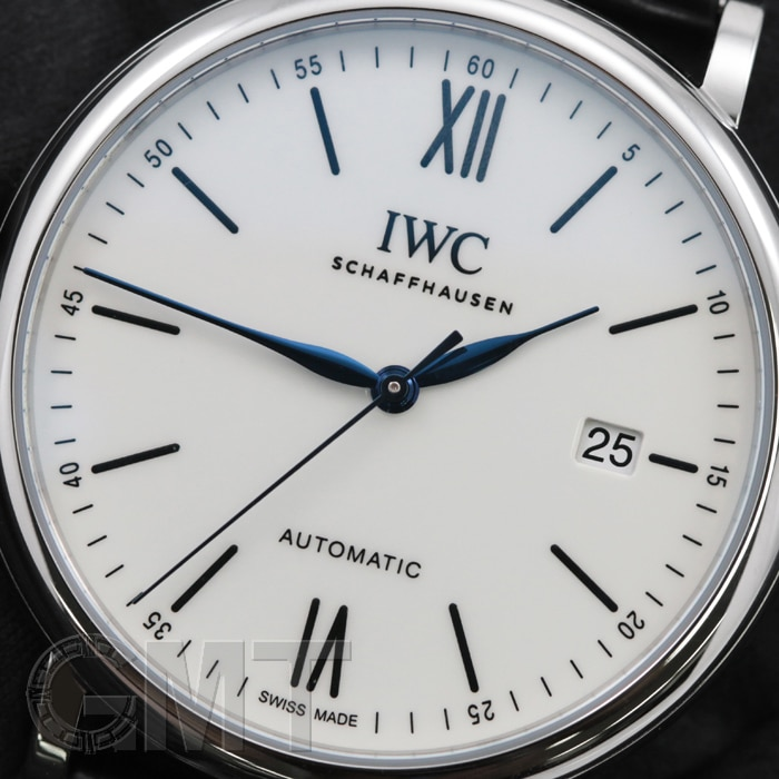 IWC ポートフィノ・オートマティック 150 イヤーズ IW356519