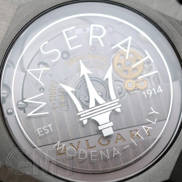 オクト マセラティ グラン スポーツ モノレトロ BGO41C3SLR/MAS