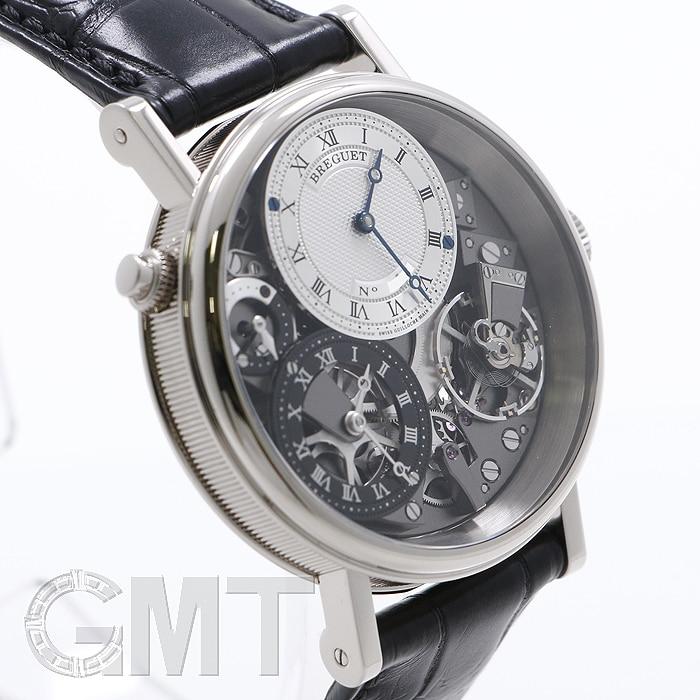 ブレゲ トラディション GMT 7067BB/G1/9W6