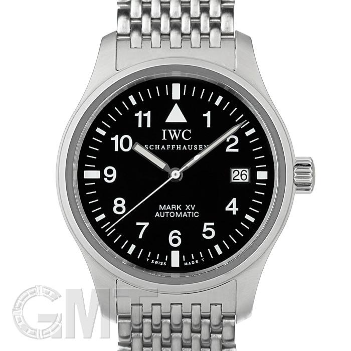 IWC インターナショナルウォッチカンパニー パイロットウォッチ マーク15 IW3253002 初期ブレス