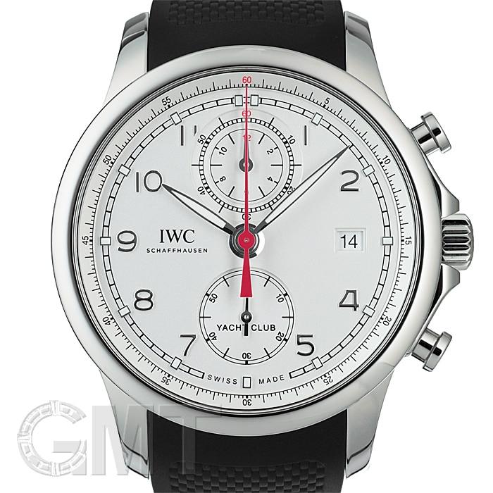 IWC  ポルトギーゼ ヨットクラブ IW390502