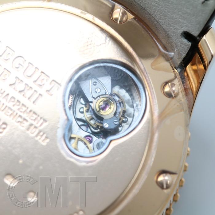 ブレゲ TYPE XXII タイプトゥエンティトゥー 3880BR/Z2/9XV