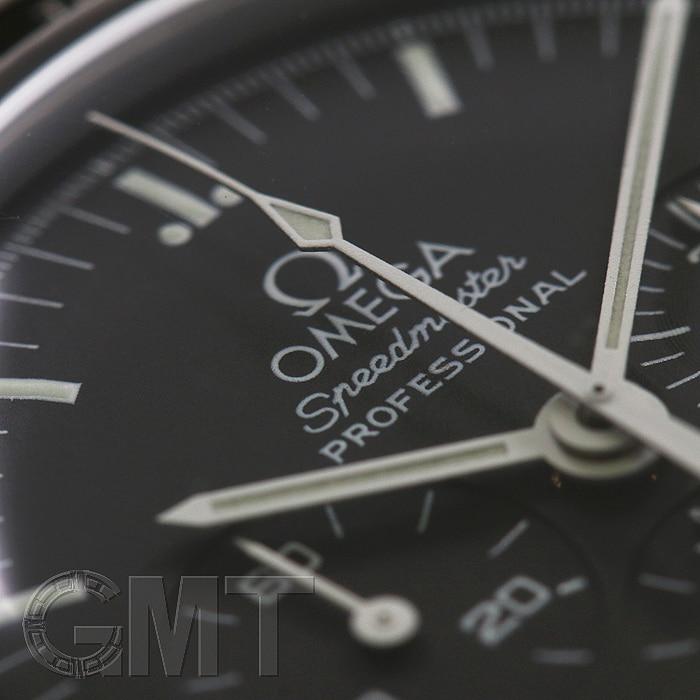 オメガ スピードマスタープロフェッショナル 銀河鉄道999モデル 3571.50
