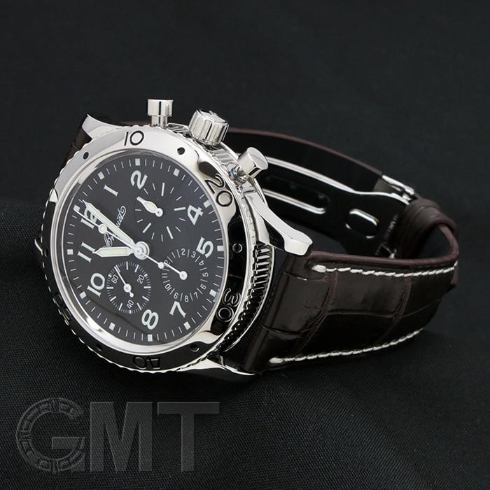 timeless design c9aa8 07d8d ブレゲ アエロナバル タイプトゥエンティ3800ST/92/9W6 | 時計 ...