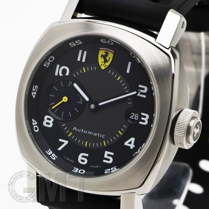 パネライ フェラーリ スクーデリア スモールセコンド FER00002