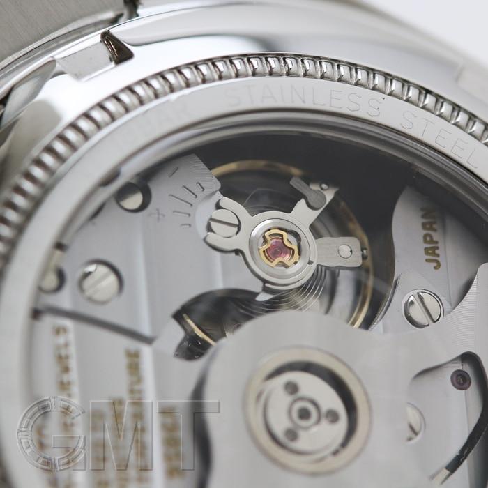 セイコー グランドセイコー メカニカルハイビート3600 GMT SBGJ001