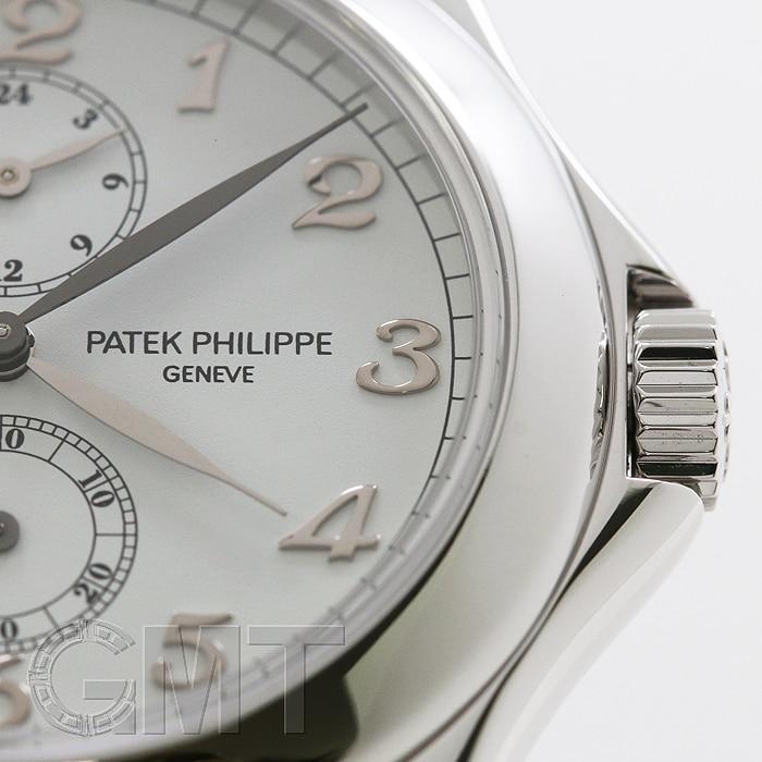 PATEK PHILIPPEパテック・フィリップ カラトラバ トラベルタイム 5134G-001