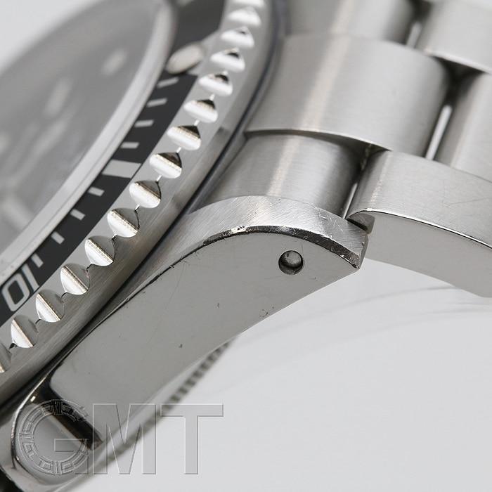 ロレックス シードゥエラー 16600 COMEX 前期型