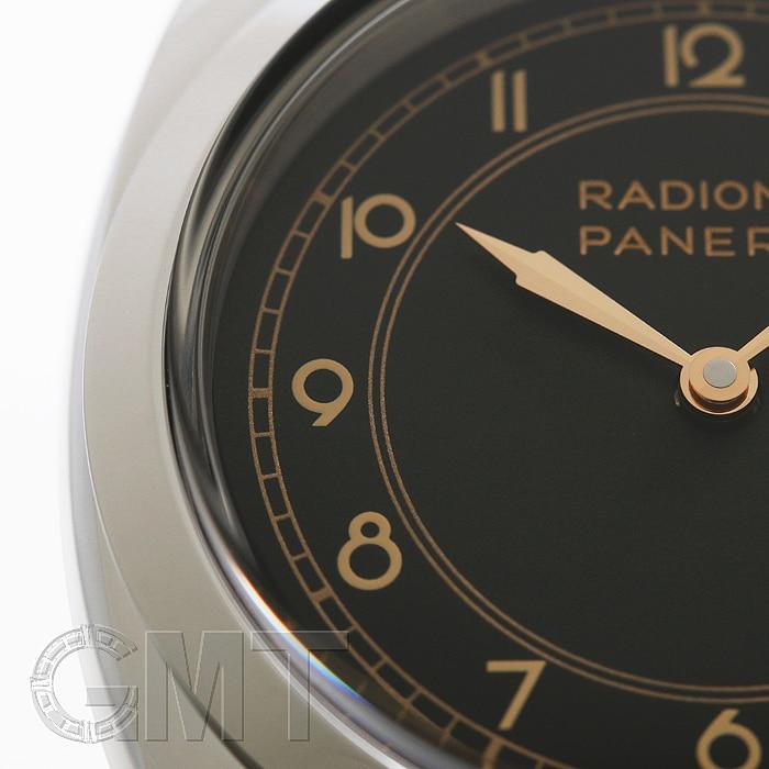 パネライ ラジオミール 1940 3days アッチャイオ PAM00790