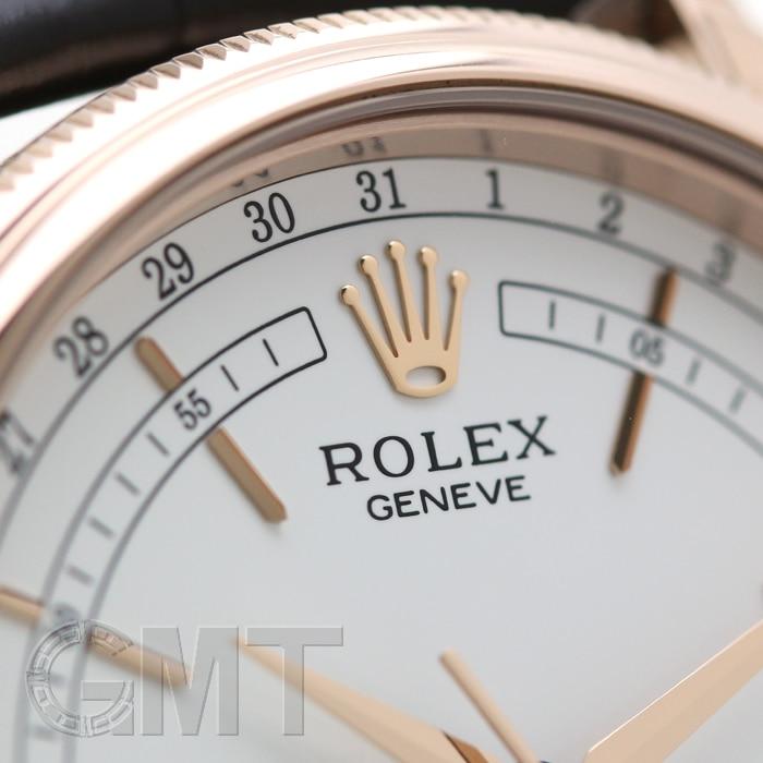 ロレックス チェリーニ ムーンフェイズ Ref.50535